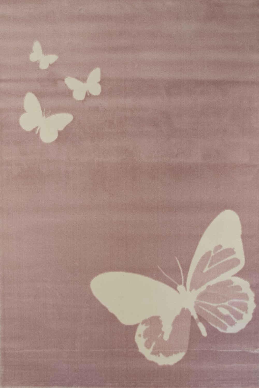 Χαλί Παιδικό Ezzo Bambino 7571 Lilac 160X230