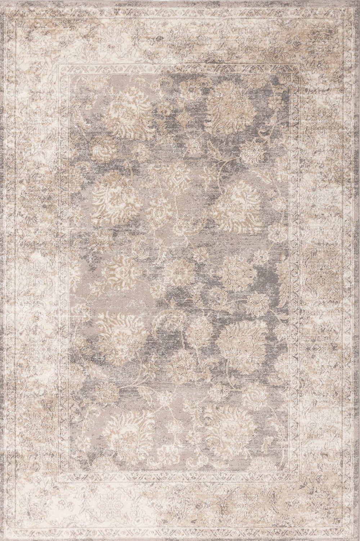 Χαλί Ezzo Venice 1694ACD Grey-Beige 160X230