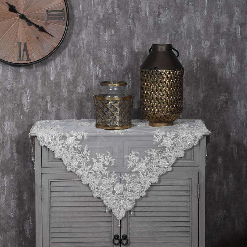 Τραβέρσα 291-11 White Etiquette 30Χ150