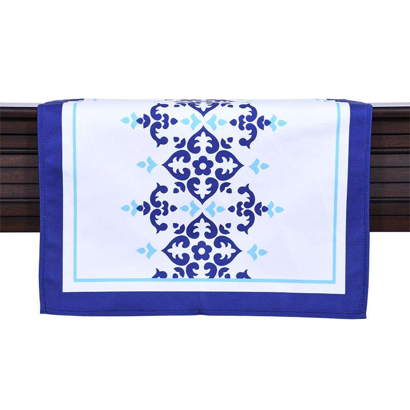 Τραβέρσα Turquoise 1-855-91-046 Etiquette 50Χ150