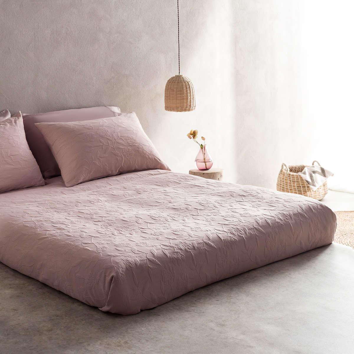 Κουβερτόριο Laurele Pink 978B/17 Gofis Home Μονό 170x230cm