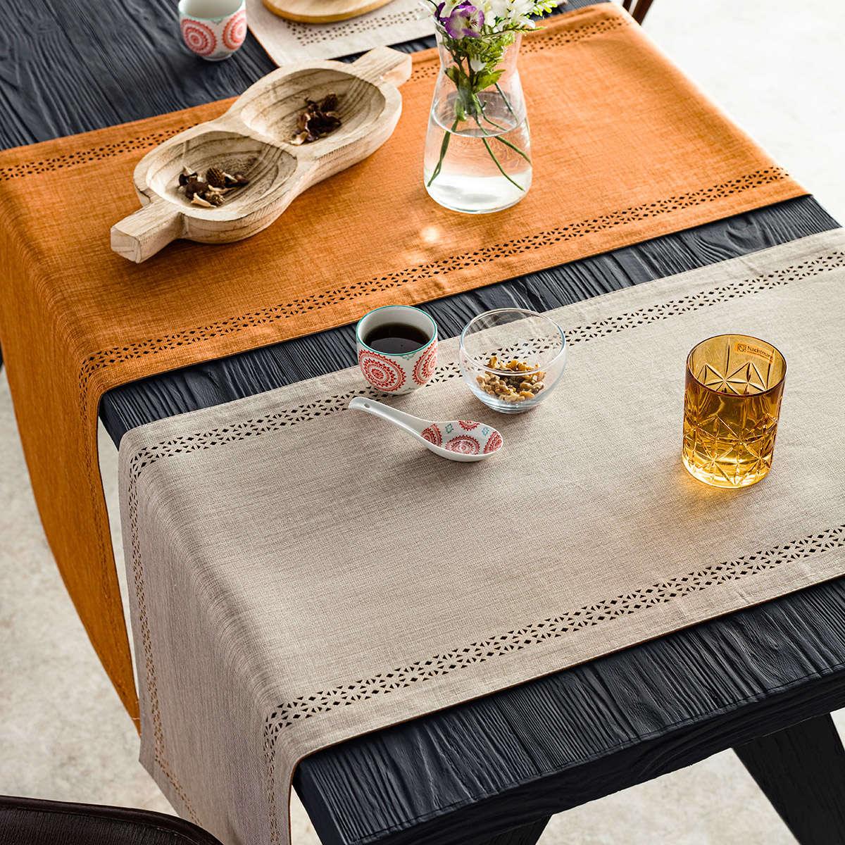 Runner Artisan Linen-Tan 930/06 Gofis Home 40Χ150
