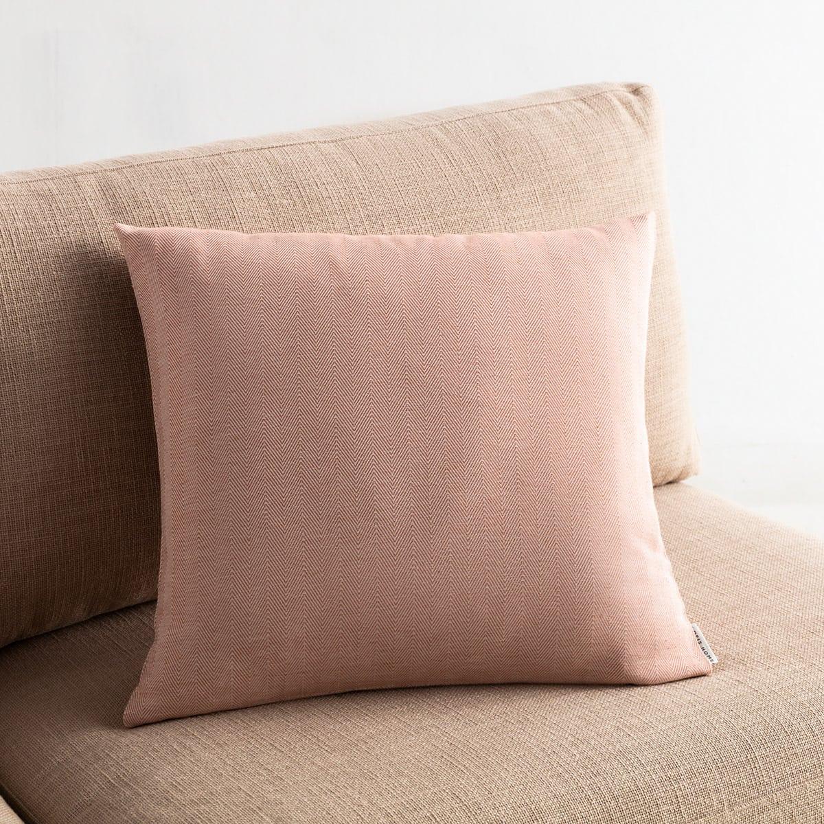 Μαξιλαροθήκη Διακοσμητική Rene 732/21 Somon Gofis Home 50X50 Βαμβάκι-Polyester