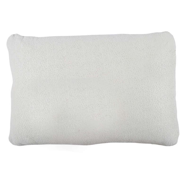 Μαξιλάρι 1040 Lemon-Memory Foam White Das Home 50Χ70 65x45cm