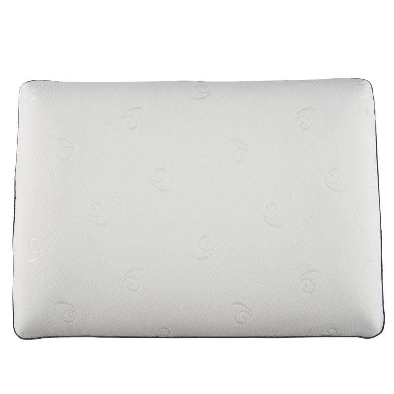 Μαξιλάρι 1045 Memory Foam White Das Home 50Χ70 65x40cm