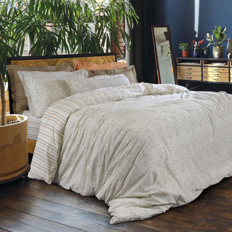 Κουβερλί 9443 Happy Olive Das Home Μονό 160x240cm