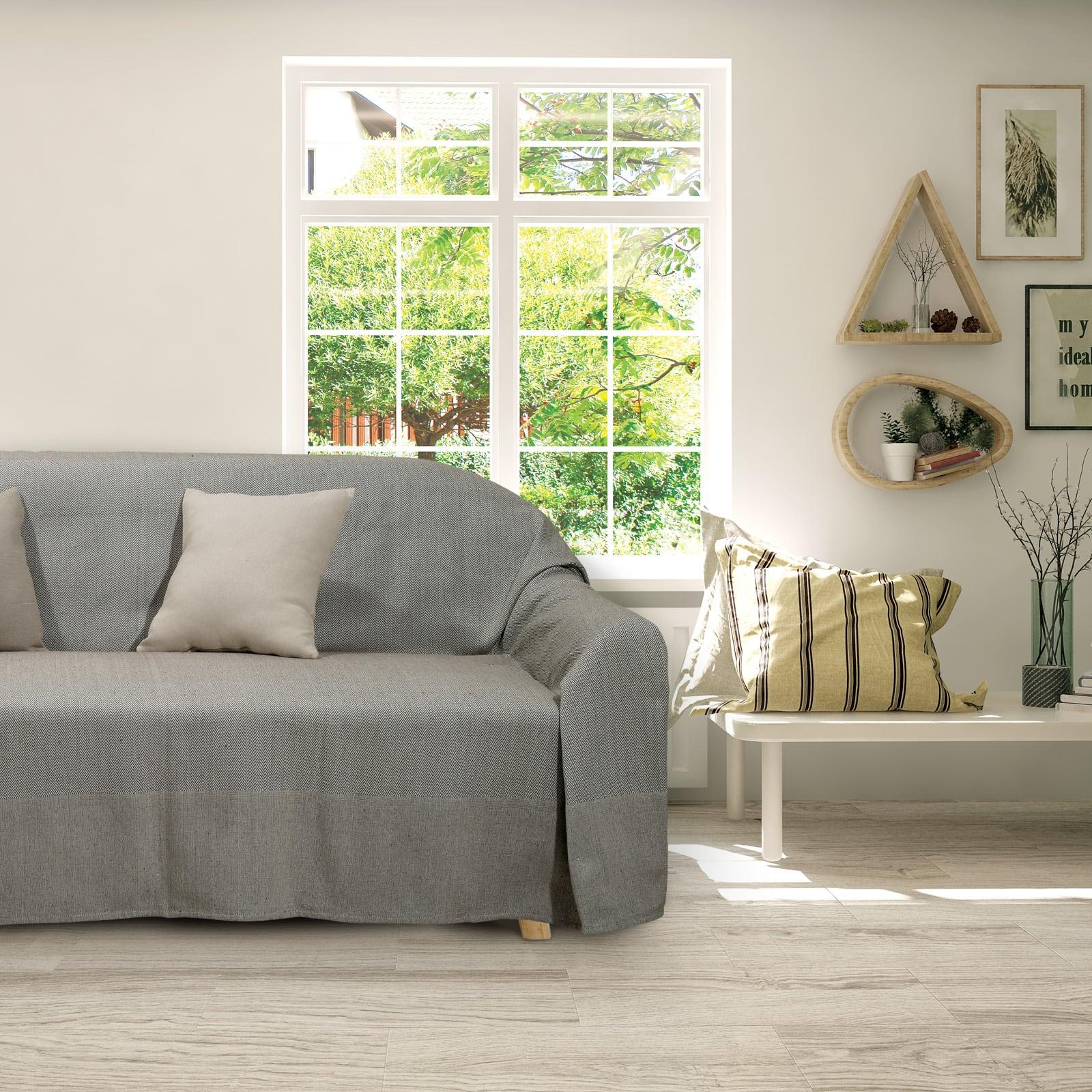 Ριχτάρι 0183 Brown Das Home Διθέσιο 180x250cm