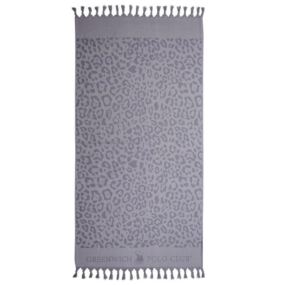 Πετσέτα Θαλάσσης – Παρεό 2885 Lila G.P.C. Θαλάσσης 90x170cm