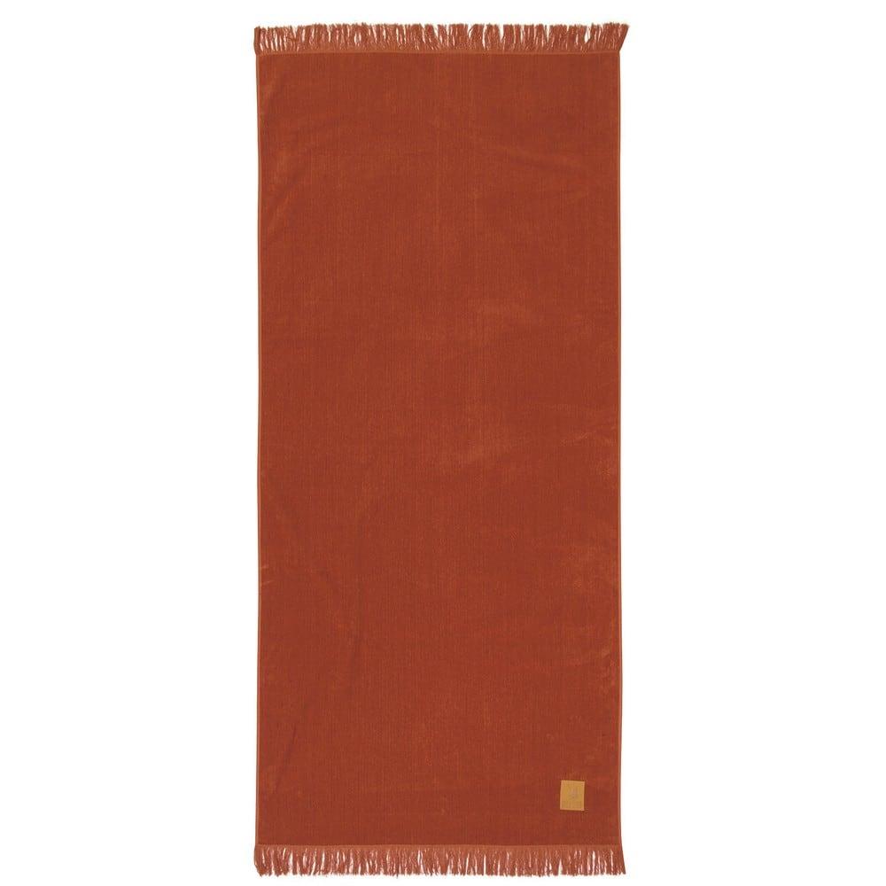 Πετσέτα Θαλάσσης 2894 Taba G.P.C. Θαλάσσης 90x190cm