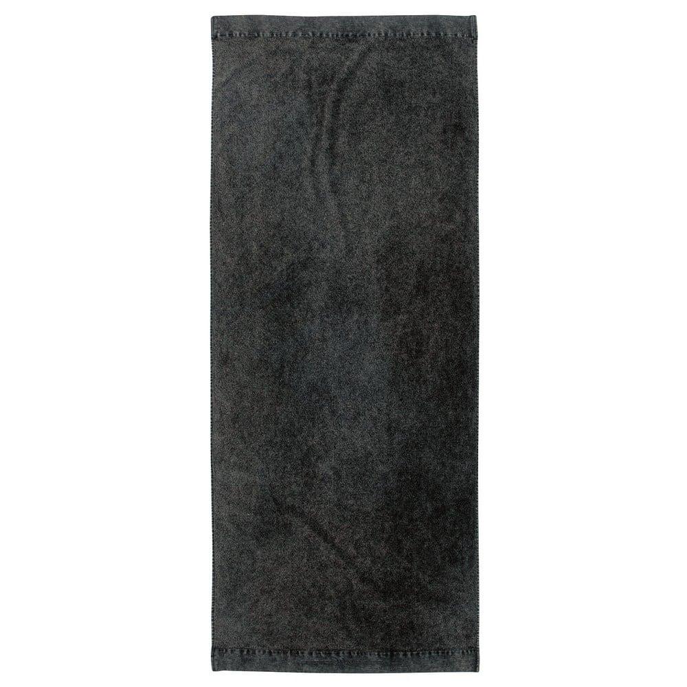 Πετσέτα Θαλάσσης 3517 Graphite G.P.C. Θαλάσσης