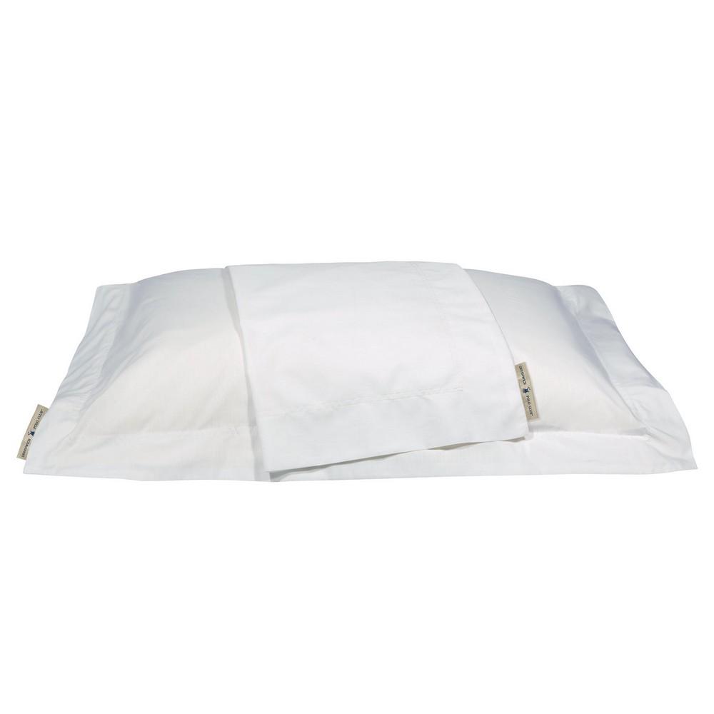 Σεντόνι 2211 White G.P.C. Υπέρδιπλo 240x270cm