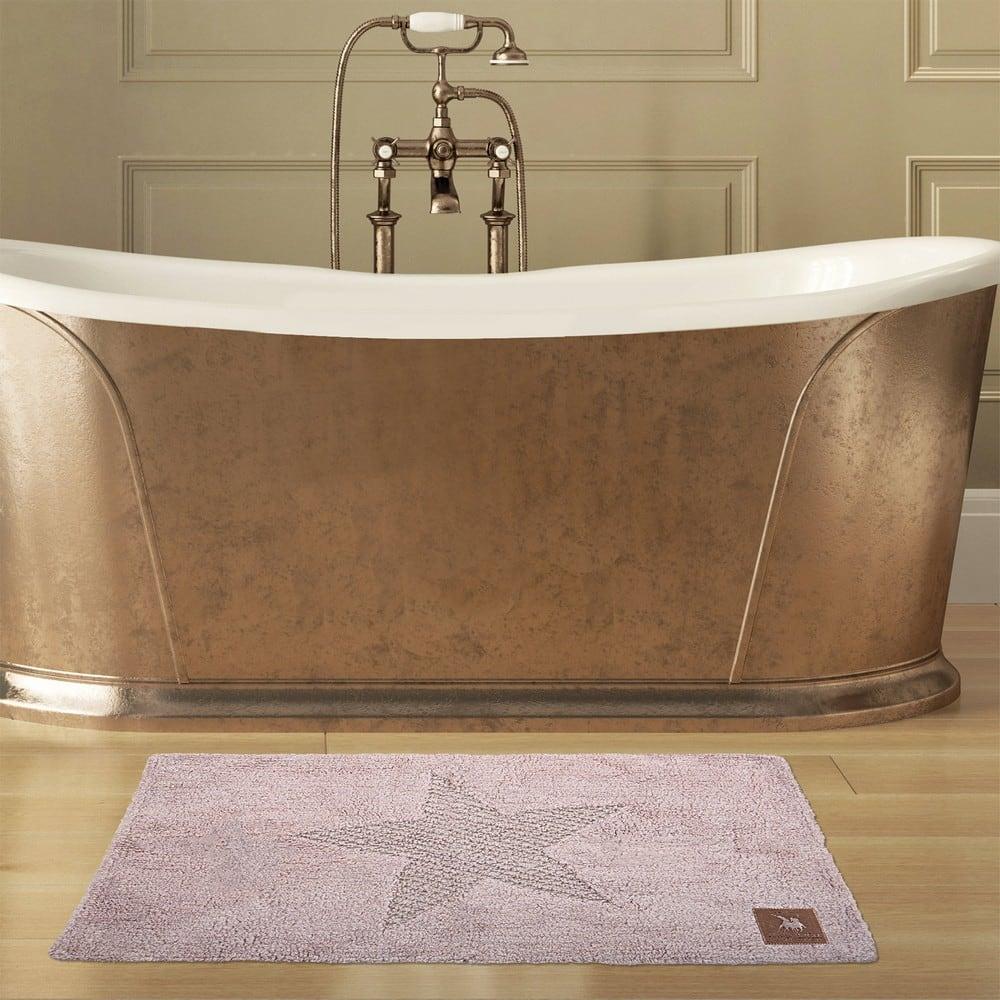 Ταπέτο Μπάνιου 2580 Nude G.P.C. Large 60x90cm
