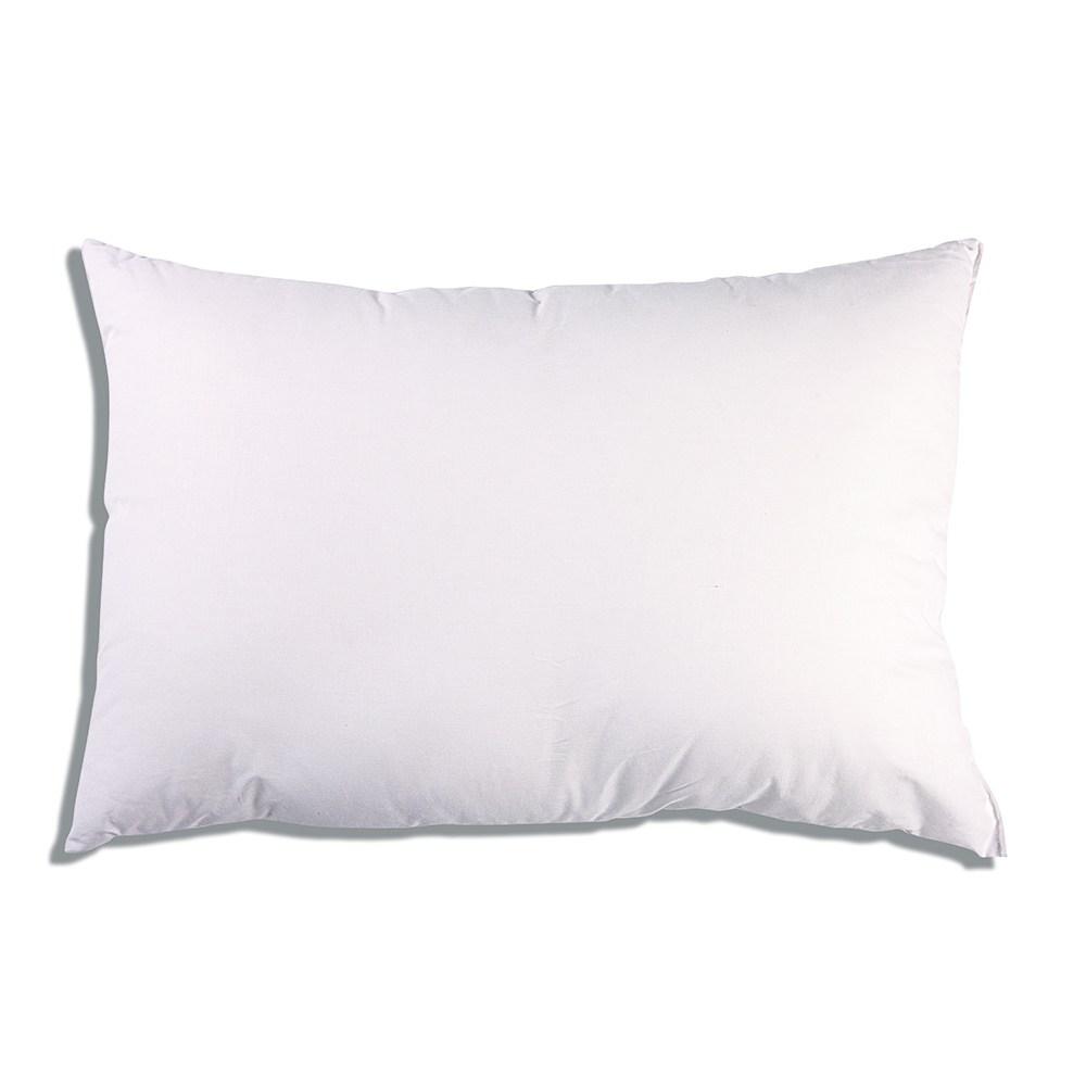 Μαξιλάρι Ύπνου White DimCol 50Χ70 50x70cm