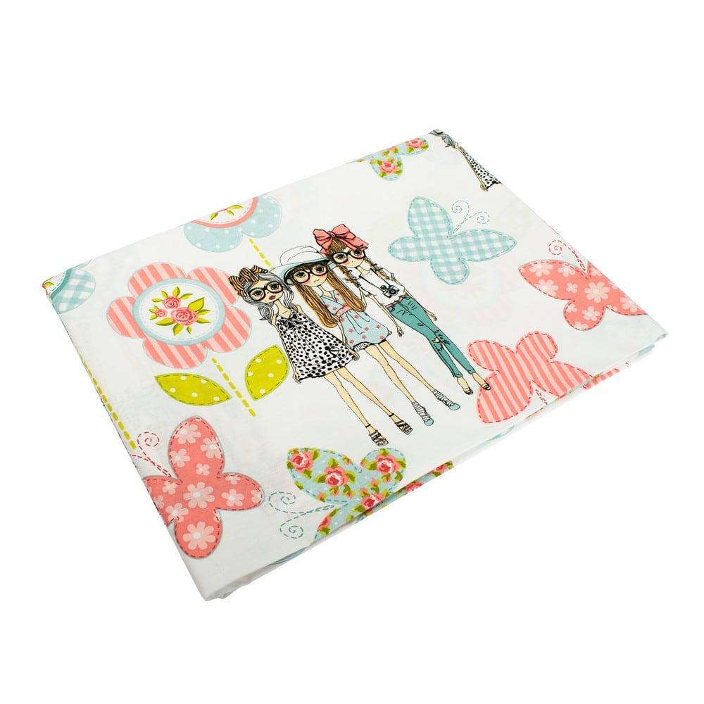 Μαξιλαροθήκη Παιδική Girls 58 Pink DimCol 30Χ50