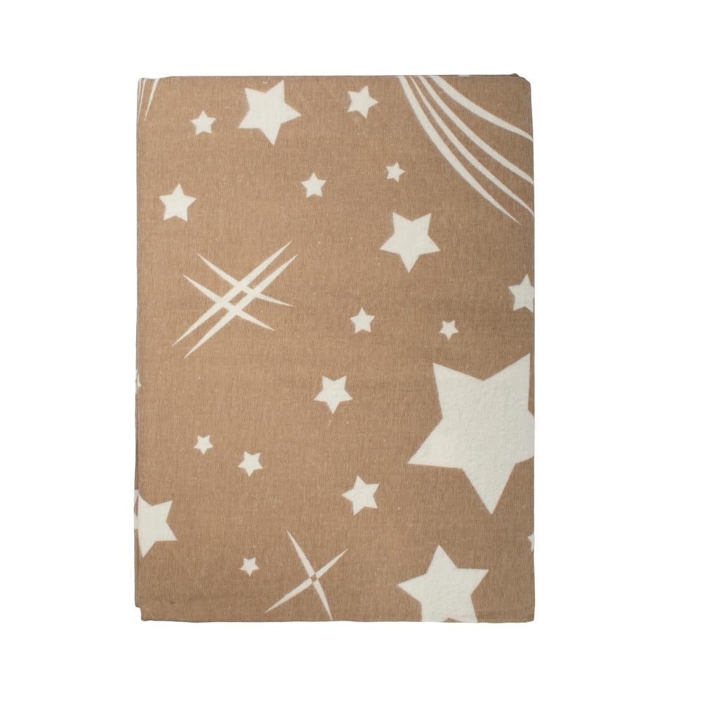 Μαξιλαροθήκη Παιδική Star 36 Beige DimCol 30Χ50