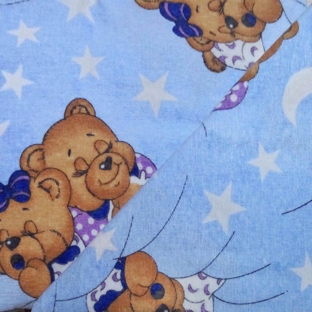 Μαξιλαροθήκη Παιδική Sweet Dreams 69 Sky Blue DimCol 30Χ50