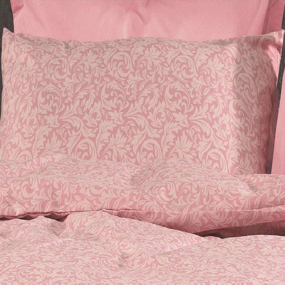 Μαξιλαροθήκη Αρετή 272 Pink DimCol 50Χ70