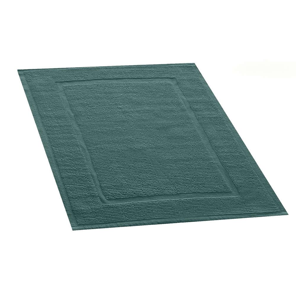 Χαλάκι Μπάνιου Cotton Diva Πράσινο Texi Small