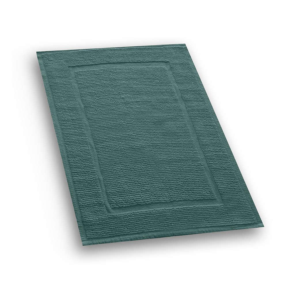 Χαλάκι Μπάνιου Cotton Diva Πράσινο Texi Large