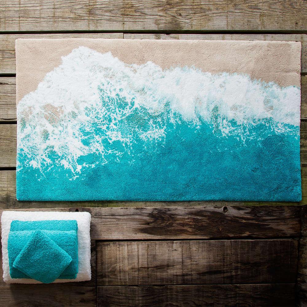 Χαλάκι Μπάνιου Malibu Abyss & Habidecor XX-Large