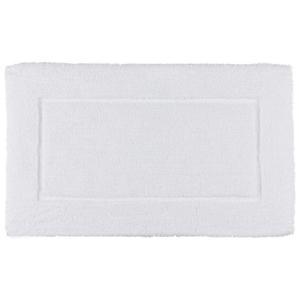 Χαλάκι Μπάνιου Must 100 White Abyss & Habidecor Medium