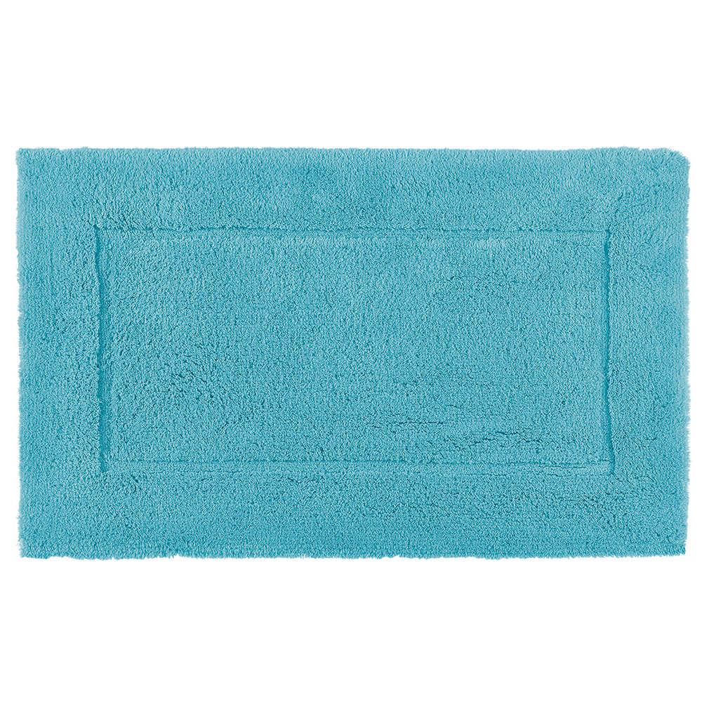 Χαλάκι Μπάνιου Must 370 Turquoise Abyss & Habidecor Medium