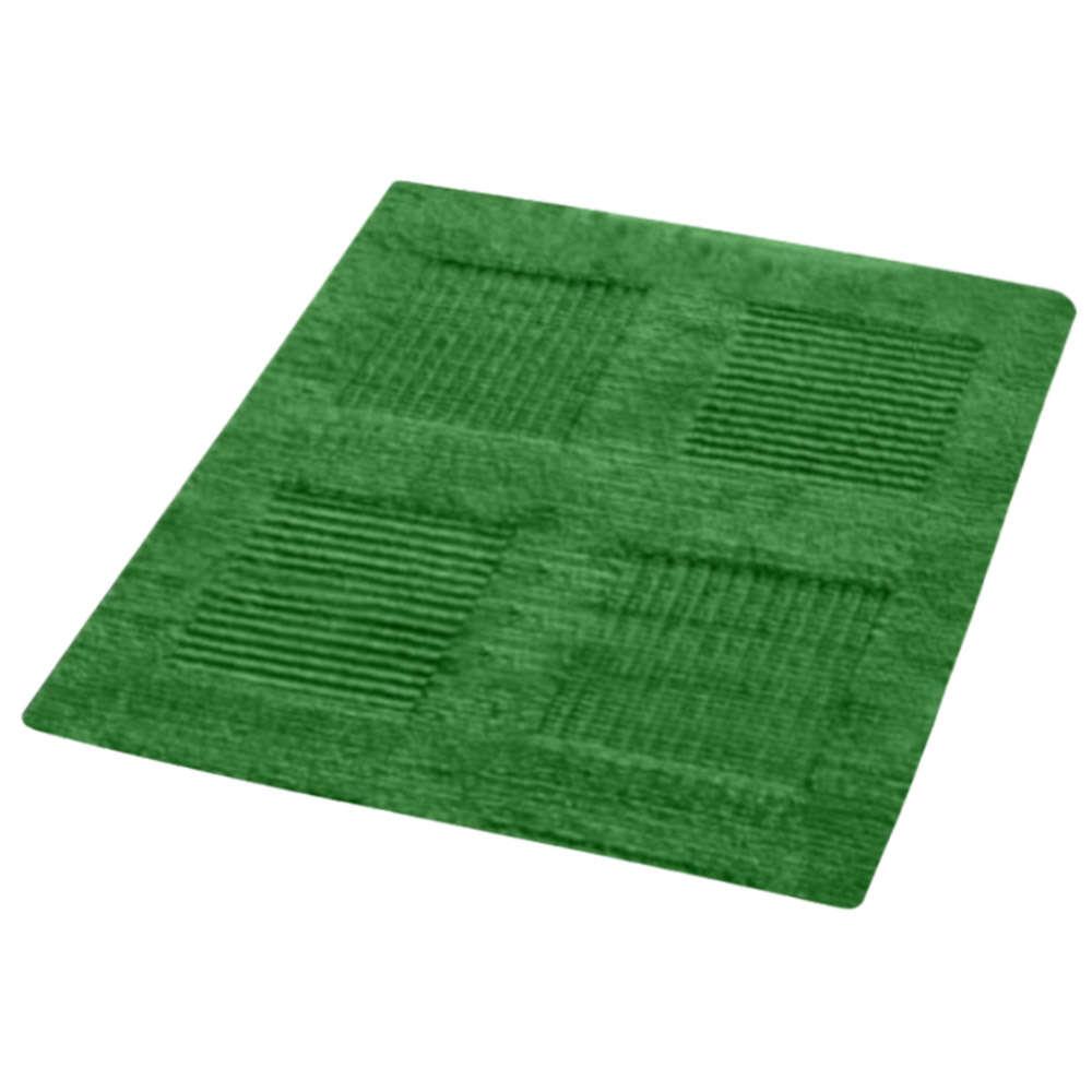 Χαλάκι Μπάνιου Window Πράσινο Texi Small