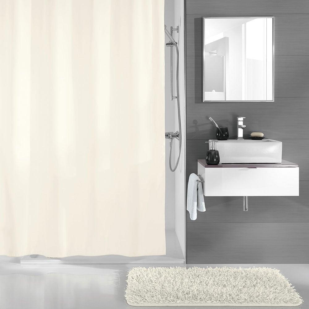 Κουρτίνα Μπάνιου Uno 5210 Ecru Kleine Wolke Φάρδος 180cm