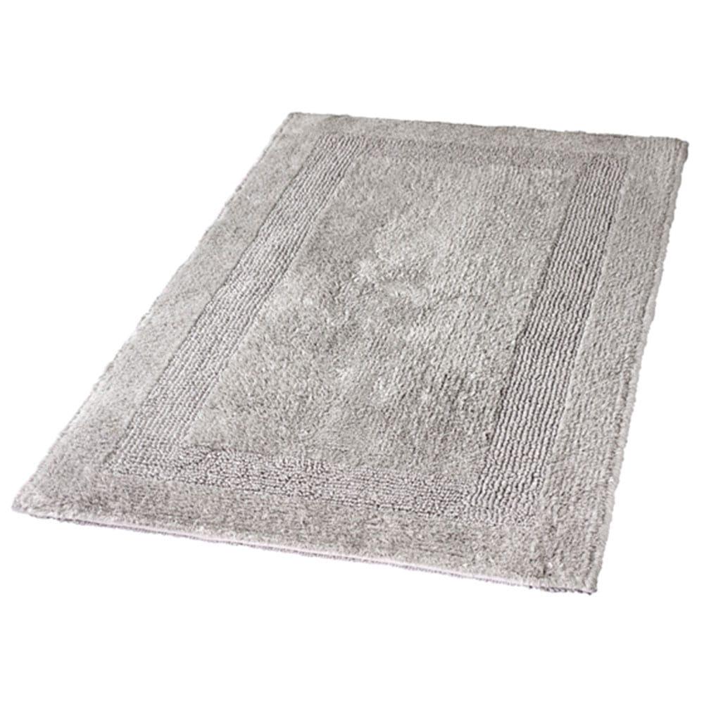 Πατάκι Μπάνιου Arizona 5477 Silver Grey Kleine Wolke Medium