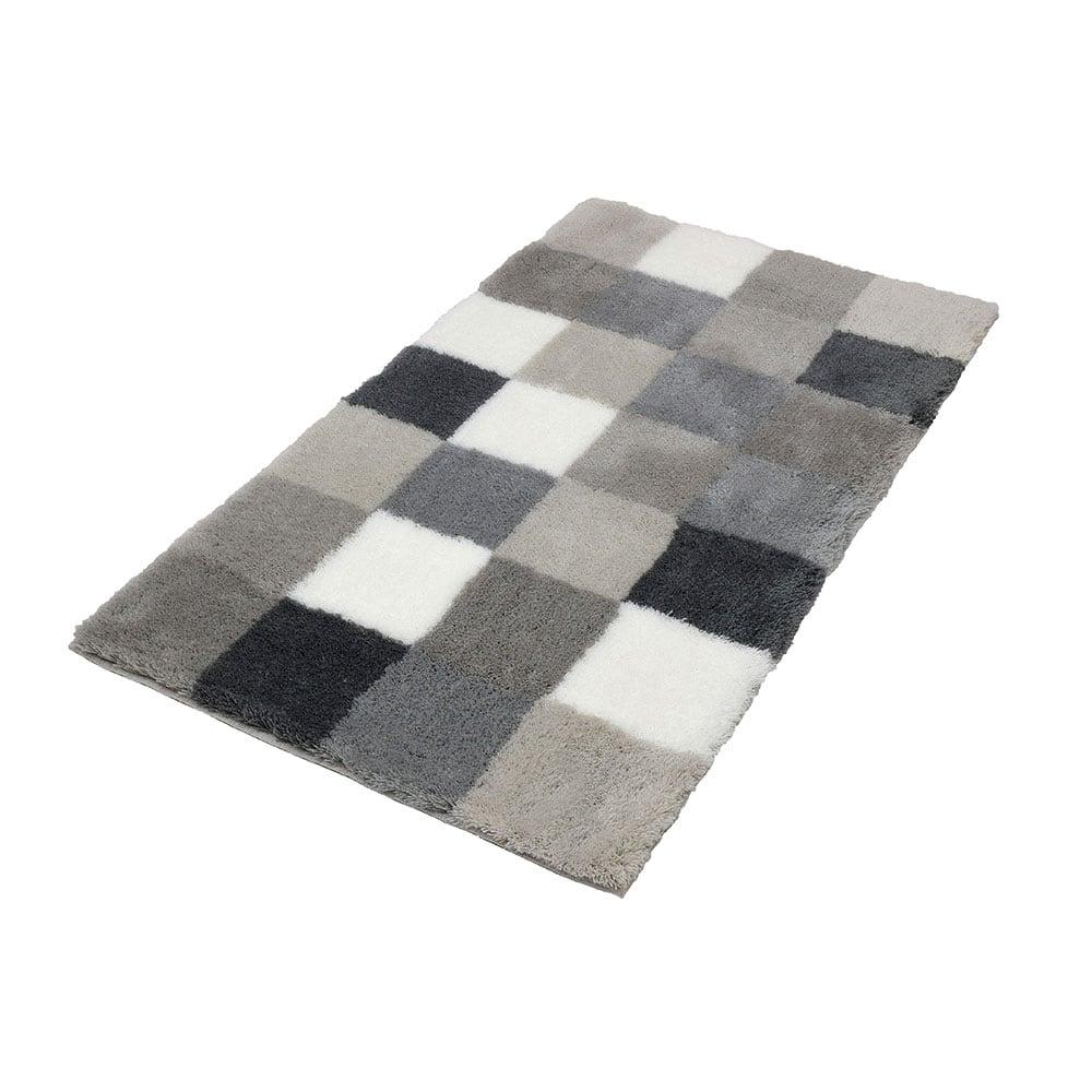 Πατάκι Μπάνιου Caro 5426 Flannell Grey Kleine Wolke X-Large