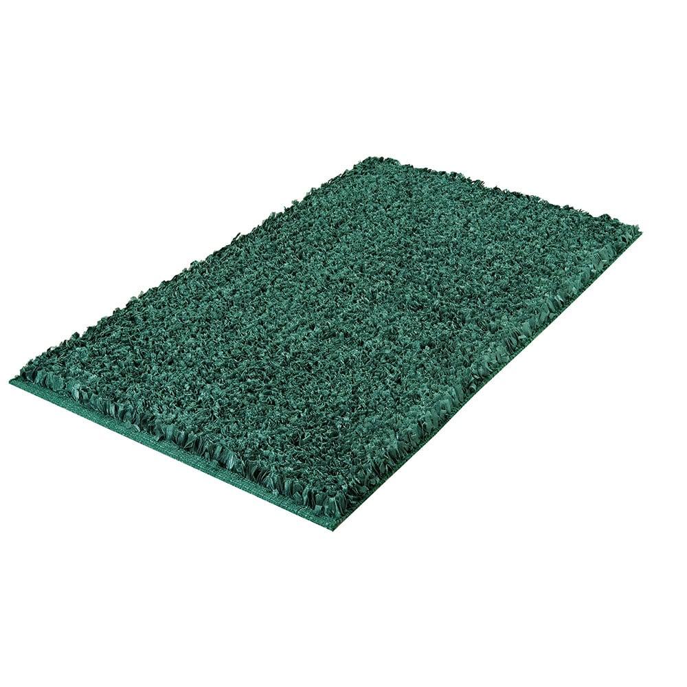 Πατάκι Μπάνιου Delight 9100 Smaragd Kleine Wolke X-Large