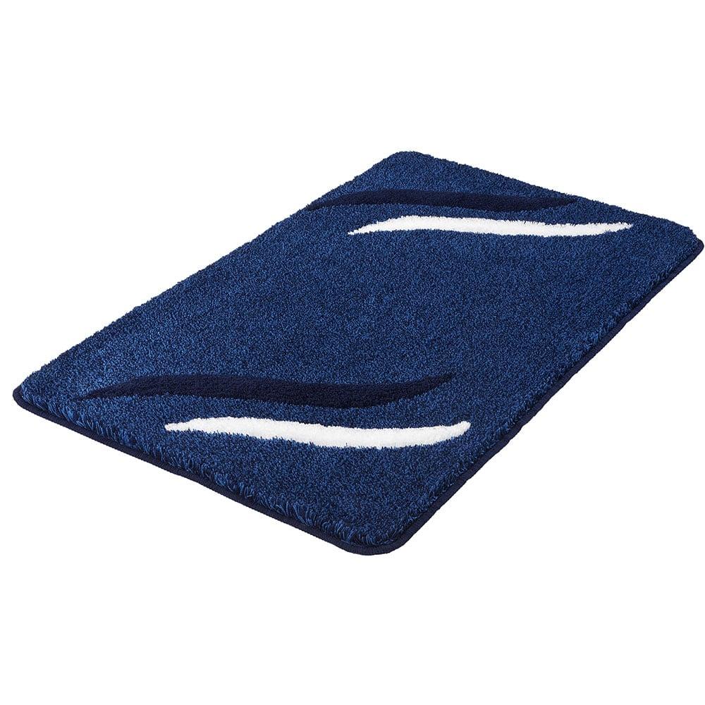 Πατάκι Μπάνιου Florenz 4098 Dark Blue Kleine Wolke Small