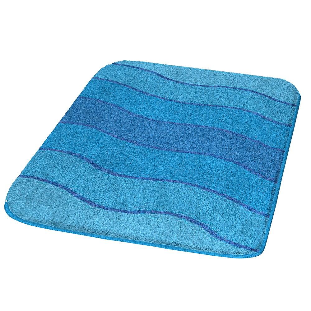 Πατάκι Μπάνιου Helena 5532 Royal Blue Kleine Wolke Large 60x90cm