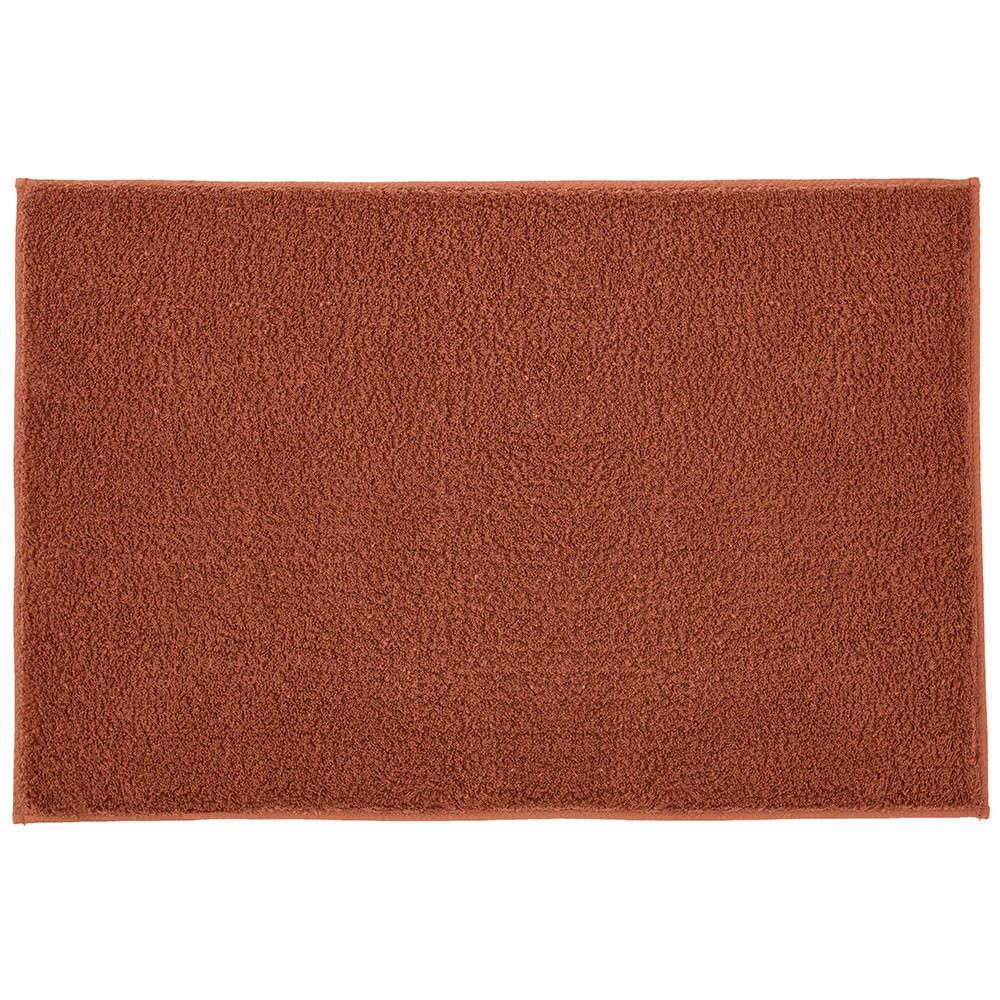 Πατάκι Μπάνιου Kansas 4018 Chestnut Kleine Wolke Large