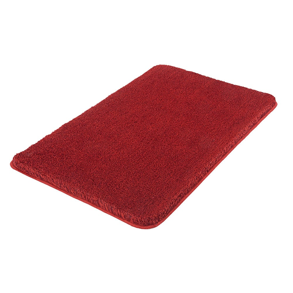 Πατάκι Μπάνιου Relax 5405 Ruby Red Kleine Wolke Medium