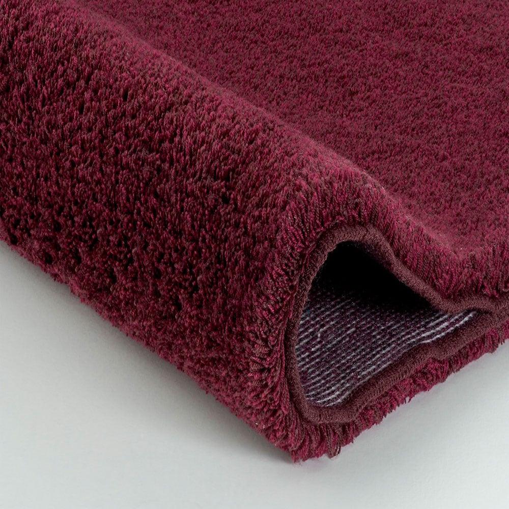 Πατάκι Μπάνιου Relax 5405 Round Purple Kleine Wolke Medium