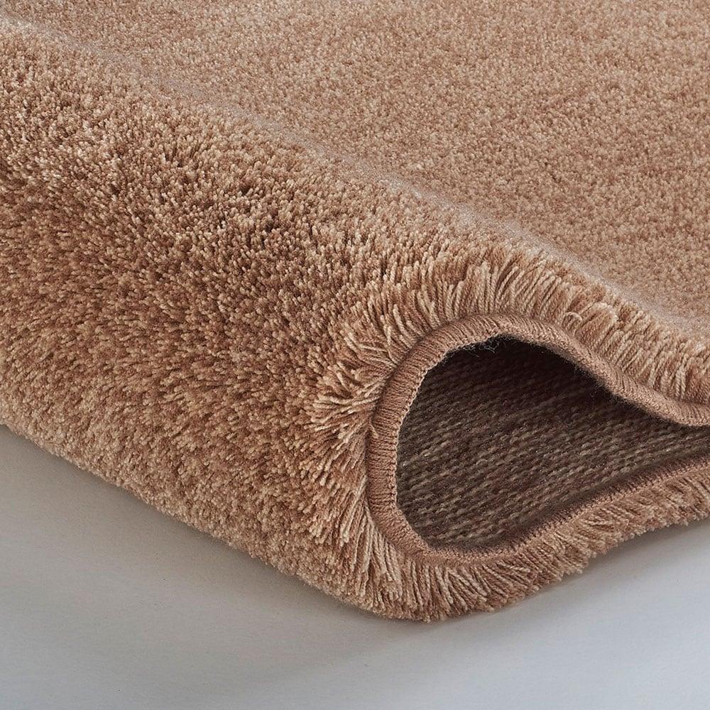 Πατάκι Μπάνιου Relax 5405 Round Walnut Kleine Wolke Medium