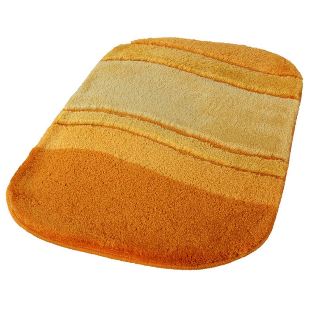 Πατάκι Μπάνιου Siesta 5476 Saffron Kleine Wolke Small