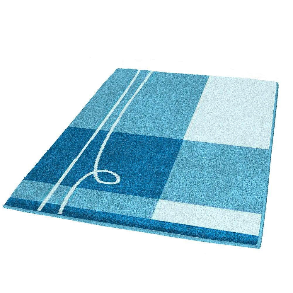 Πατάκι Μπάνιου Tivoli 4588 Sky Blue Kleine Wolke X-Large