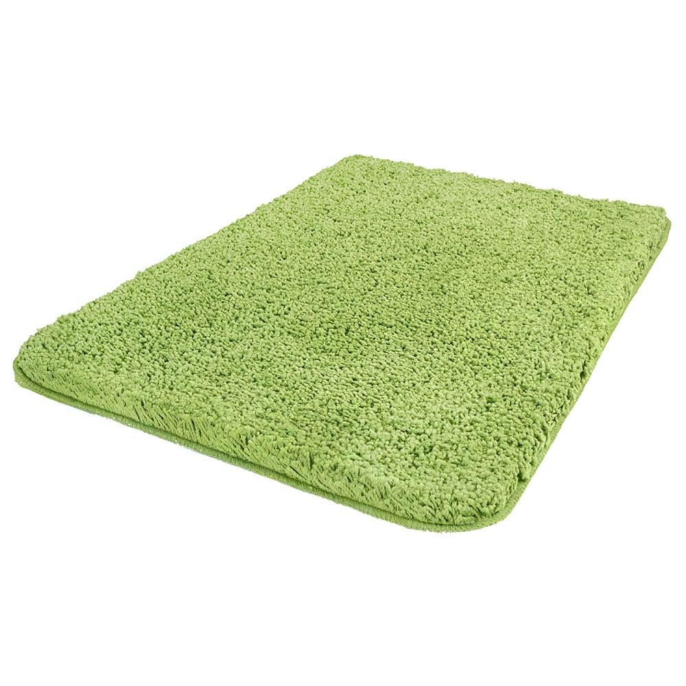 Πατάκι Μπάνιου Trend 4035 Kiwi Green Kleine Wolke XX-Large