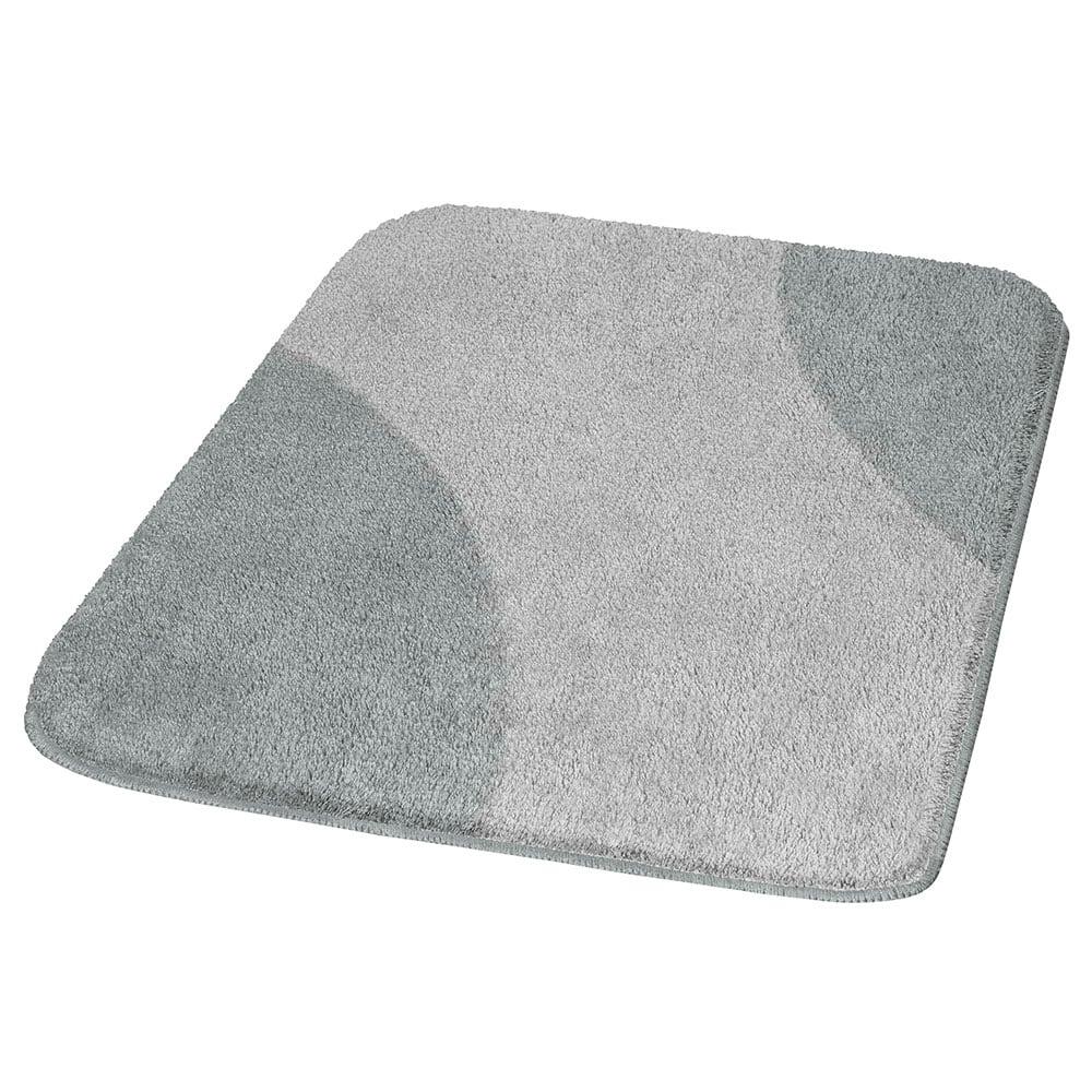 Πατάκι Μπάνιου Xanten 5528 Anthracite Grey Kleine Wolke Small