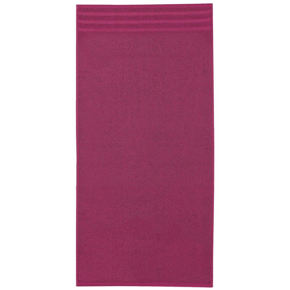 Πετσέτα Royal 3003 Burgundy Kleine Wolke Προσώπου 50x100cm