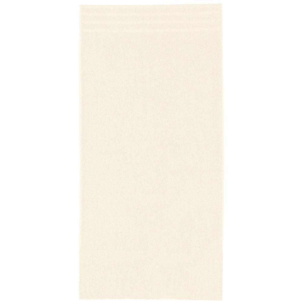 Πετσέτα Royal 3003 Ecru Kleine Wolke Προσώπου 50x100cm
