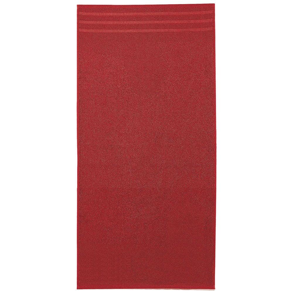 Πετσέτα Royal 3003 Red Kleine Wolke Χεριών 30x50cm