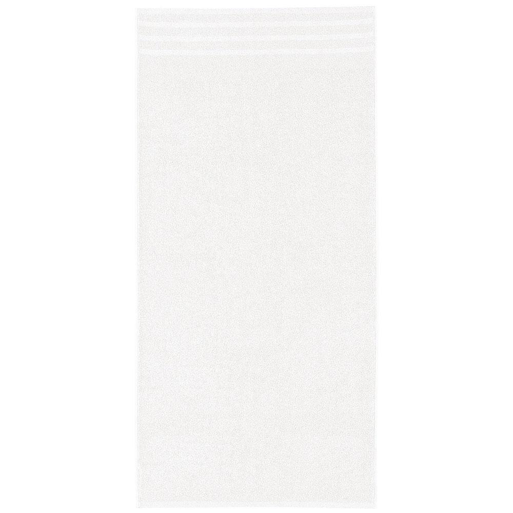 Πετσέτα Royal 3003 Snow White Kleine Wolke Σώματος 70x140cm