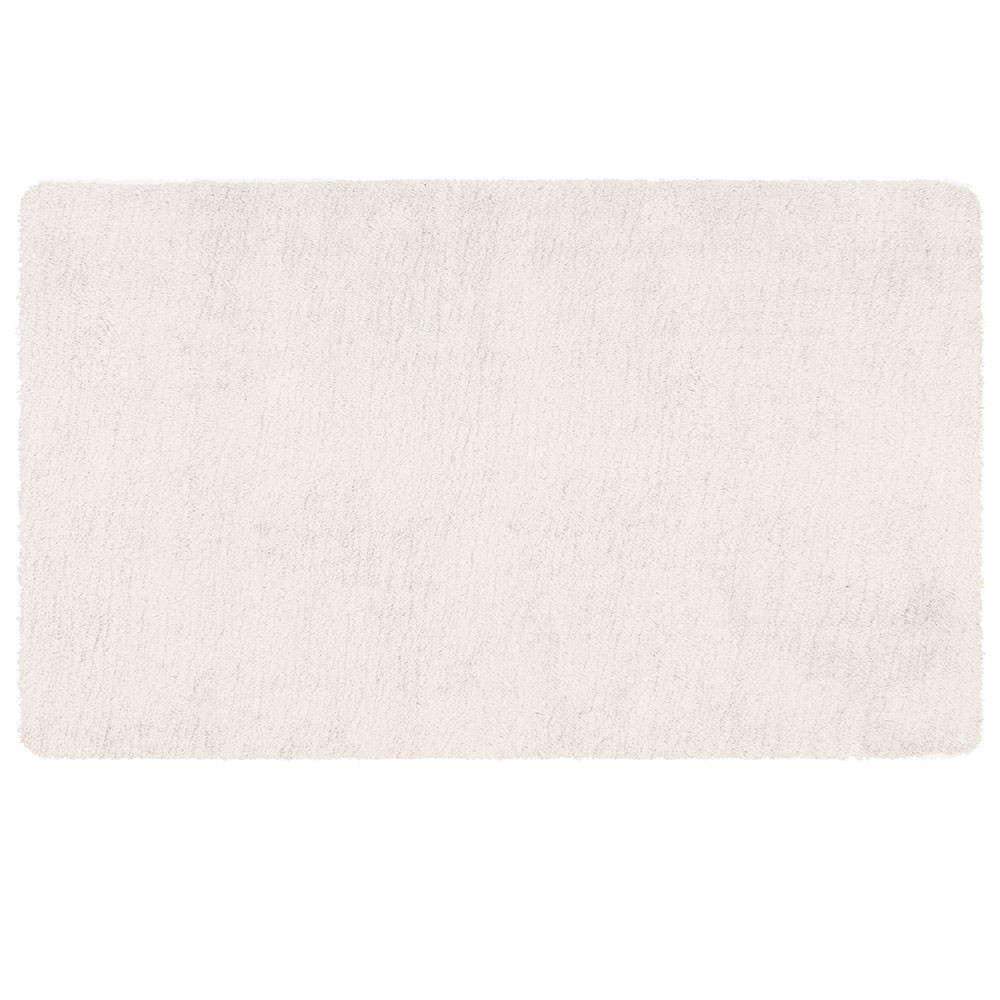 Πατάκι Μπάνιου Cecil 9145 White Kleine Wolke Large