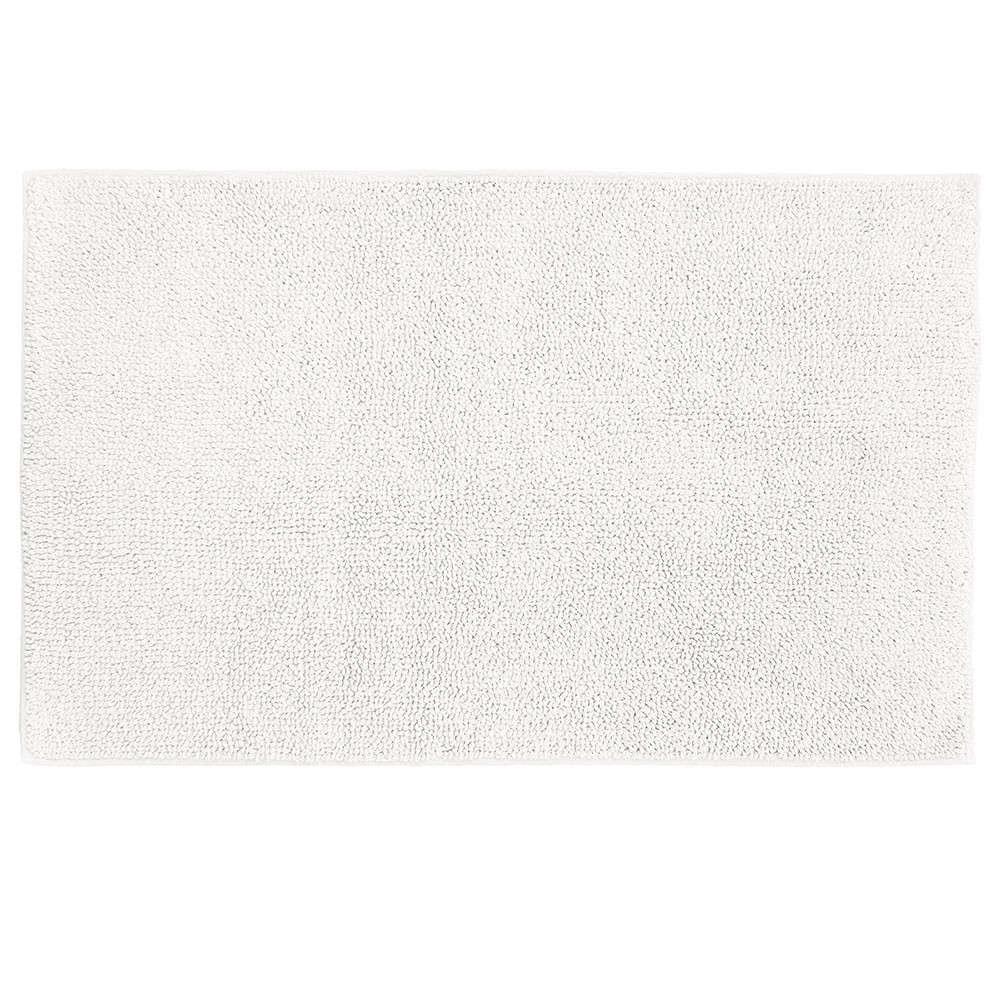 Πατάκι Μπάνιου Chrissy 9146 White Kleine Wolke Large
