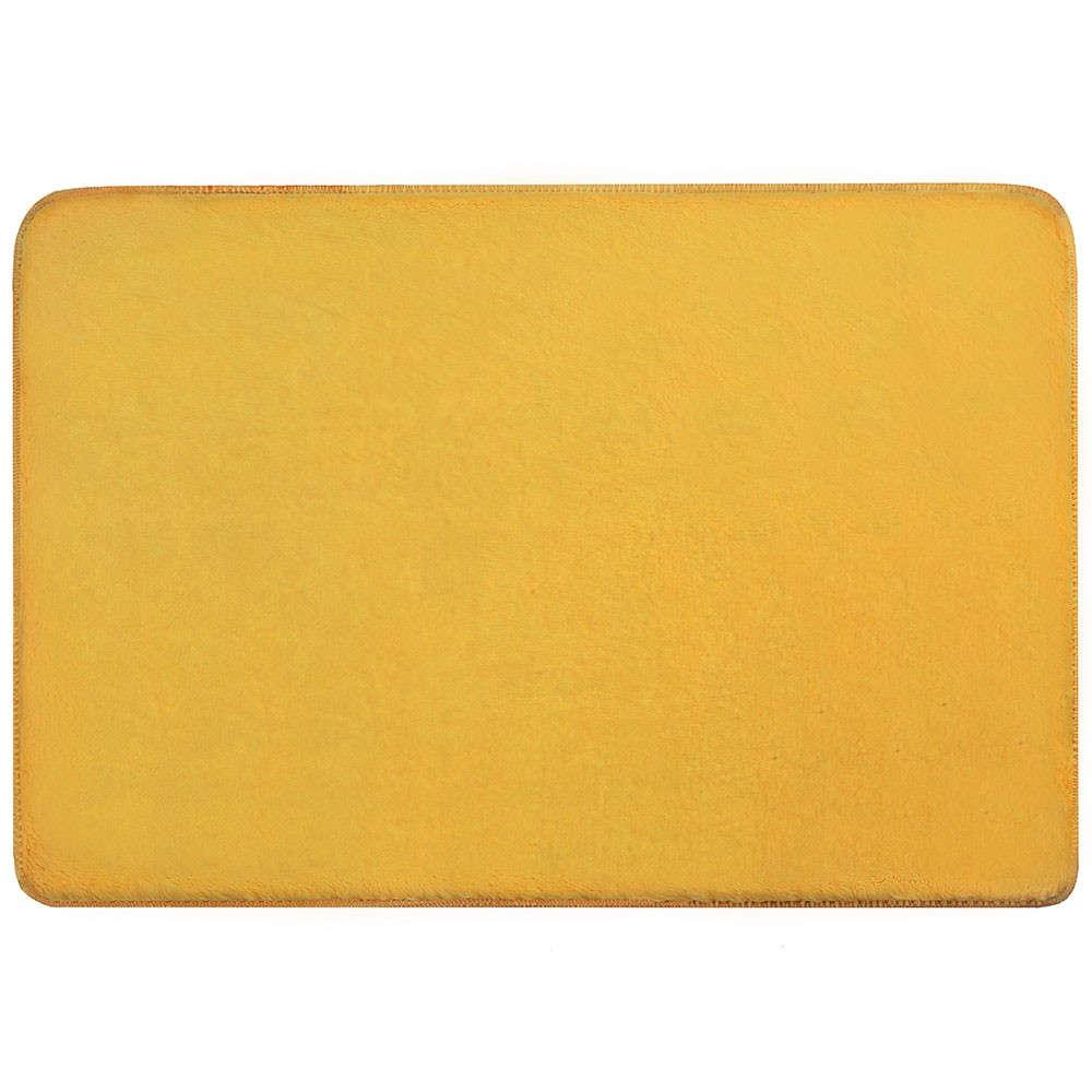 Πατάκι Μπάνιου Cony 9139 Yellow Gold Kleine Wolke Small