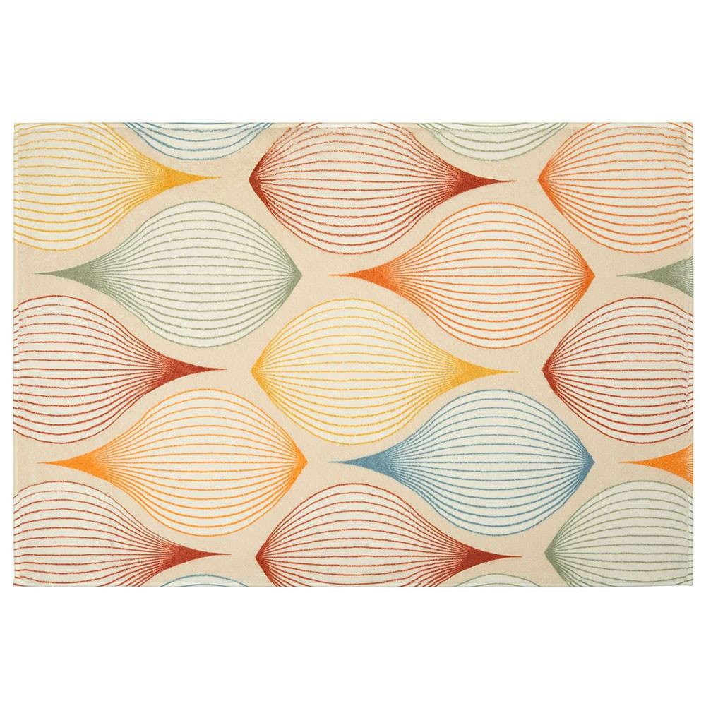 Πατάκι Μπάνιου Magic 9140 Multicolor Kleine Wolke X-Large