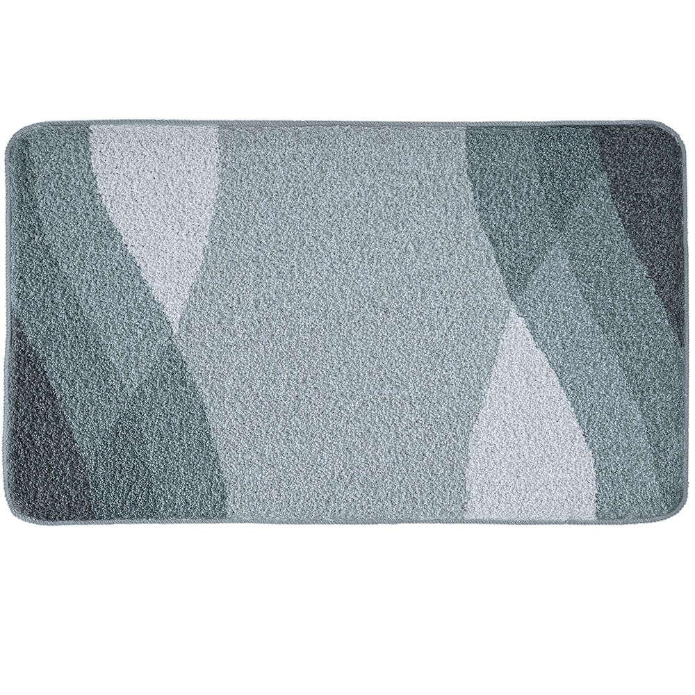 Πατάκι Μπάνιου Suri 9136 Slate Grey Kleine Wolke X-Large